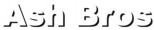AshBros Logo